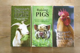 Animal books